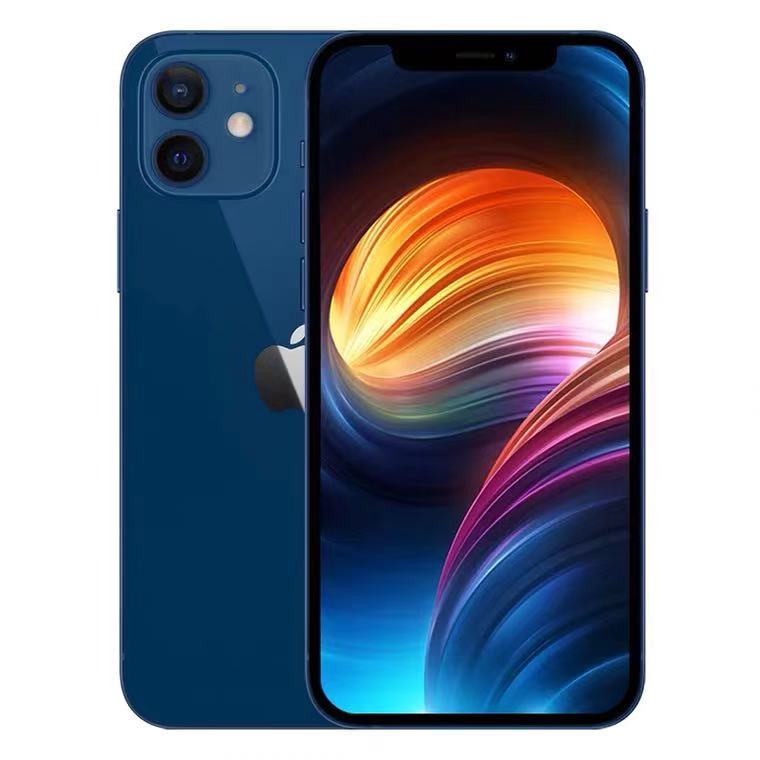 title='苹果手机12'
