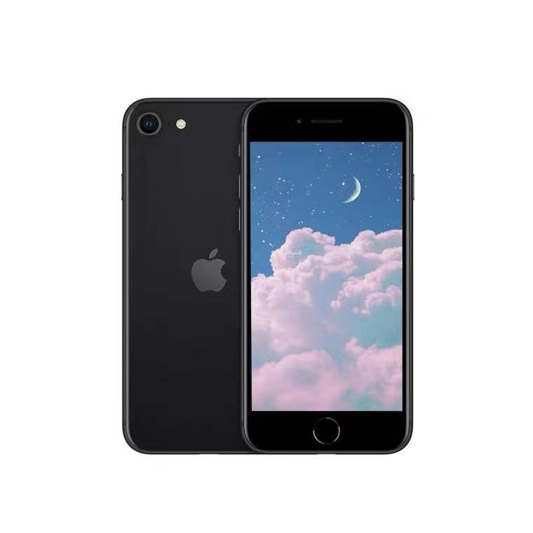 苹果手机SE2